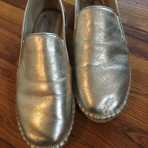 Nine West Slip on Sneakers